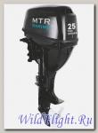 Лодочный мотор T25FWS MTR Marine