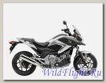 Слайдеры Crazy Iron для Honda NC 700/NS 750