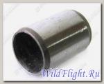 Штифт установочный 10x14мм, сталь LU018885