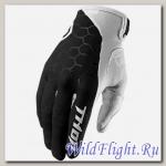 Перчатки THOR DRAFT INDI BLACK/WHITE
