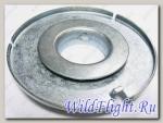 Пластина сапуна, сталь LU018898
