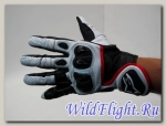 Перчатки Alpine Stars Gloves 10 White/Black