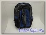 Рюкзак Alpinestars черный с синим