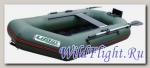 Лодка Limus SMD-285 (SAIR-285, зеленый, slat)