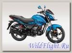 Мотоцикл Hero GLAMOUR PROGRAMMED FI