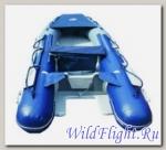 Лодка ATLTANTIC BOATS 300VF