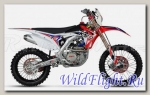 Мотоцикл KAYO T6 250 ENDURO 21/18 2019