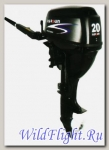 Лодочный мотор Parsun T 20 BML