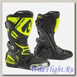 Ботинки FORMA ICE PRO BLACK/YELLFLUO