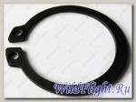 Кольцо стопорное шаровой опоры 30мм, сталь LU021982