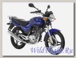 Мотоцикл YAMAHA YBR 125 Street rp