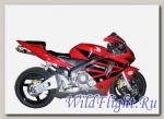 Слайдеры Crazy Iron для Honda CBR 600 RR до 2006 г.