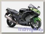 Мотоцикл Kawasaki ZZR1400 Performance Sport 2019