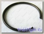 Кольцо стопорное поршневого пальца, сталь LU027671