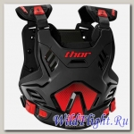 Защита THOR YOUTH SENTINEL GP BLACK/RED