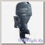 Четырехтактный подвесной лодочный мотор Yamaha F60FETL