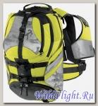Icon Squad II рюкзак - желтый