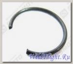 Кольцо стопорное (внутр) 12мм, сталь LU041211