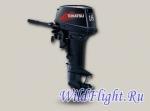 Двухтактный подвесной лодочный мотор Tohatsu M18E2 S