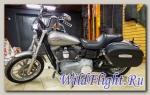 Мотоцикл Harley-Davidson Dyna Super Glide БУ
