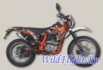 Мотоцикл кроссовый KAYO T2 250 ENDURO 21/18 (2019)