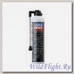 Герметик для ремонта мотоциклетной резины LIQUI MOLY Racing Reifen-Reparatur-Spray (0.3 л) (LIQUI MOLY)