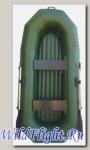 Лодка Муссон Н-270 НД