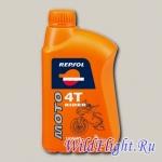 REPSOL RP Moto RIDER 4T SAE 10W-40 (1л) (REPSOL)
