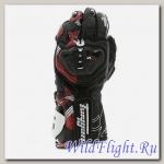 Перчатки Furygan AFS 19 Black/Red