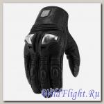 Перчатки ICON RETROGRADE BLACK