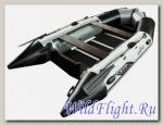 Лодка Aquastar K-370