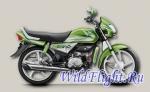 Мотоцикл Hero HF DELUXE ECO
