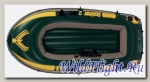 Лодка Intex Seahawk-200 (68346)