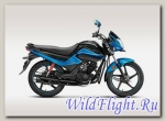 Мотоцикл Hero Splendor iSmart + IBS