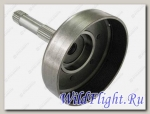 Барабан сцепления, сталь LU015017