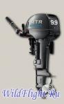 Лодочный мотор T9.9BMS MTR Marine
