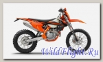 Мотоцикл эндуро KTM 500 EXC-F 2020