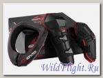 Комплект защиты (колени, локти, шея) EVS OPTION SLAM COMBO черная