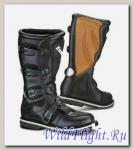 Мотоботы кроссовые EXUSTAR E-SBM320 черные