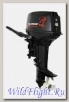 Лодочный мотор Golfstream (Parsun) Т40JBML/S