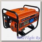 Генератор бензиновый LIFAN 2.5GF-3