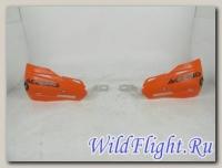 Защита рук Acerbis New Style Orange