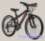 Велосипед Nameless J4000 (2016) J4000-13