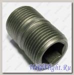 Штуцер масляного фильтра M20X30.5мм, сталь LU014974