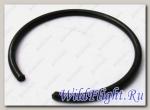 Кольцо стопорное, заднего ШРУСа, 40.5 мм, сталь LU022148
