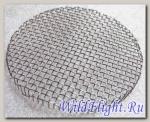 Сетка вентиляции вариатора, выходного тракта, сталь LU013830