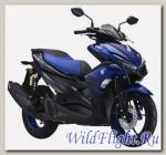 Скутер Yamaha NVX 50 Replica