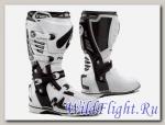 Ботинки FORMA PREDATOR WHITE