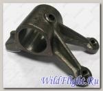 Рычаг выпускного клапана.сталь LU017564