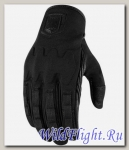 Перчатки ICON 1000 FORESTALL BLACK